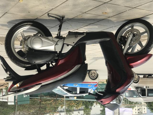 Sh125i mau do xe moi dang ky nam 2012 bien vip - 3