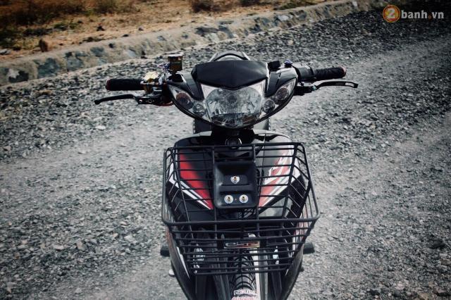 Sirius do voi option do choi gay kho tho cho nguoi xem cua biker xu bien - 4