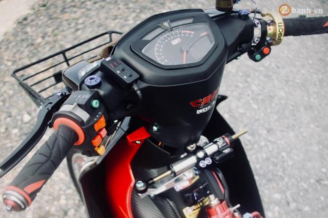 Sirius do voi option do choi gay kho tho cho nguoi xem cua biker xu bien - 6