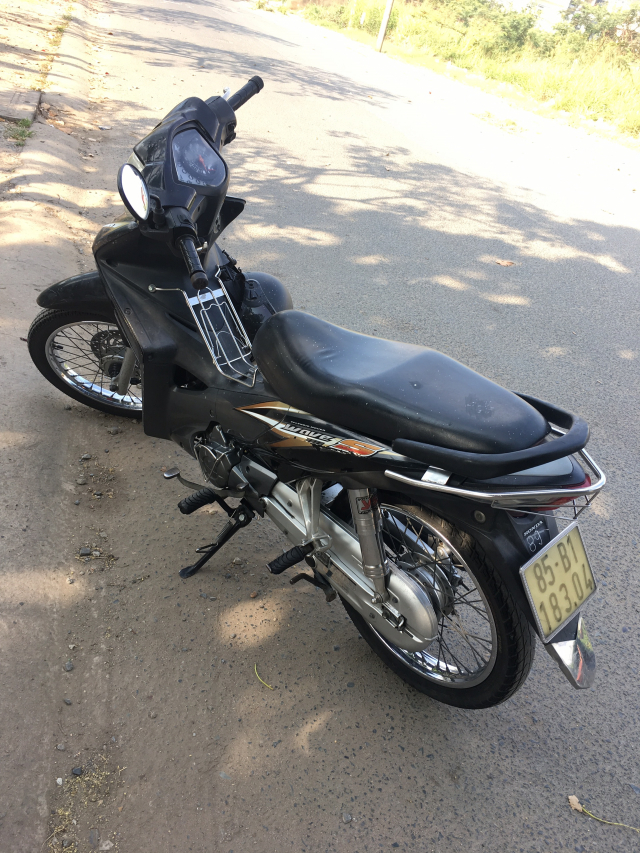 Wave 110S Tot Gia 95Tr - 3