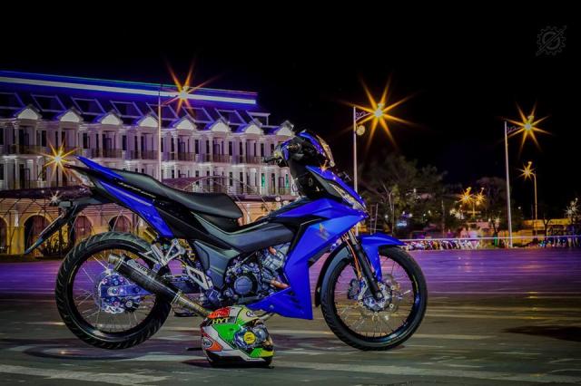 Winner 150 do sieu an tuong khoe dang trong man dem huyen ao