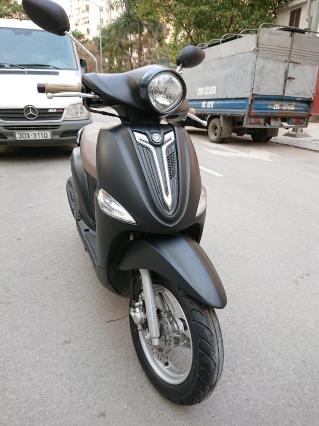 Yamaha Nozza fi Ghi nham 2013 chinh chu su dung con moi 15tr200 - 5