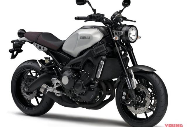 Yamaha XSR900 XSR700 2019 duoc bo sung mau moi sau sac hon bao gio het - 4