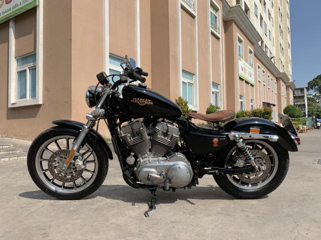 _ Can Ban Xe HARLEY DAVIDSON Sporter 883 Harley 883 883cc odo 31000km DKLD 82012 ngay chu - 9