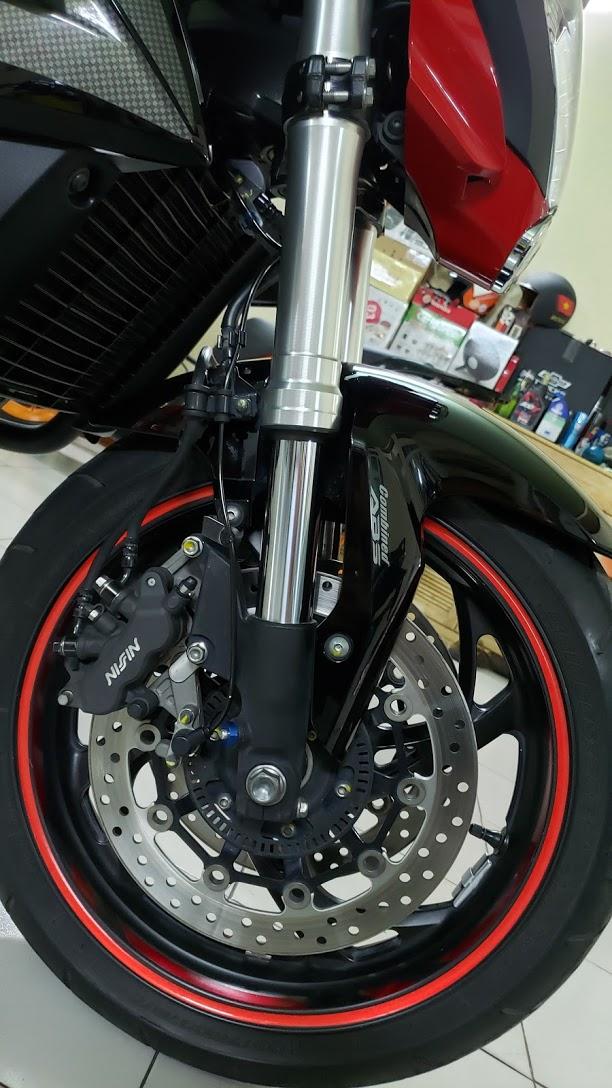 Ban Honda CB1000RA 92015HQCNABSHISSHonda YODO 12K - 2