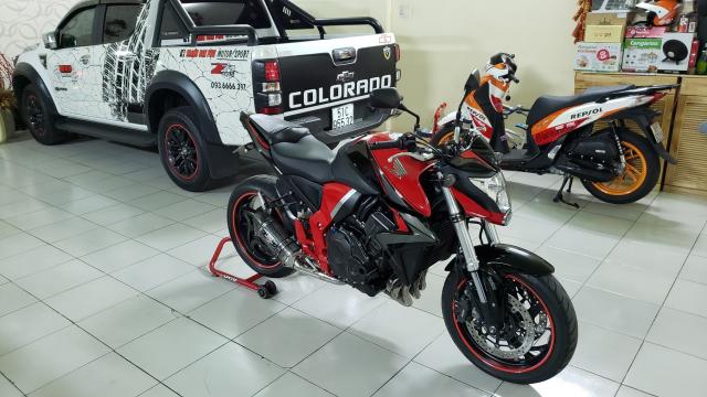 Ban Honda CB1000RA 92015HQCNABSHISSHonda YODO 12K - 5