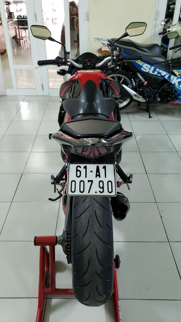 Ban Honda CB1000RA 92015HQCNABSHISSHonda YODO 12K - 25