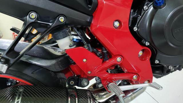Ban Honda CB1000RA 92015HQCNABSHISSHonda YODO 12K - 35