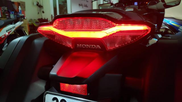 Ban Honda CTX1300 Deluxe V4 ABS 2016 HQCN HiSS odo 15k Cuc doc va dep - 16