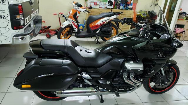 Ban Honda CTX1300 Deluxe V4 ABS 2016 HQCN HiSS odo 15k Cuc doc va dep - 19