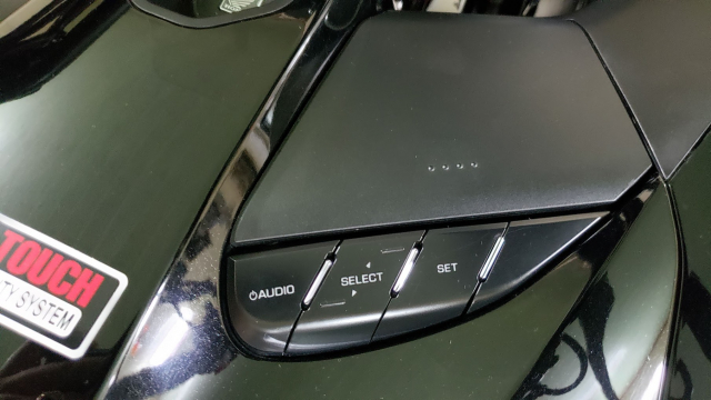 Ban Honda CTX1300 Deluxe V4 ABS 2016 HQCN HiSS odo 15k Cuc doc va dep - 26