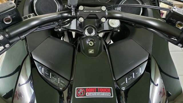 Ban Honda CTX1300 Deluxe V4 ABS 2016 HQCN HiSS odo 15k Cuc doc va dep - 38