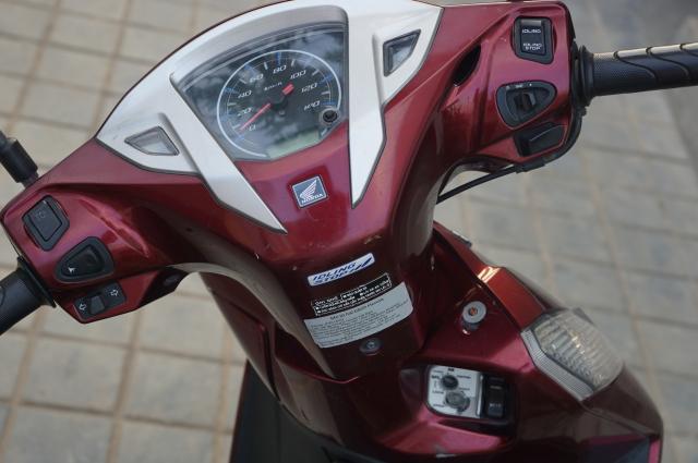 Ban Honda Lead 125 2014 bien so HCM - 2