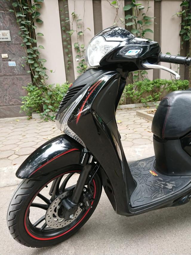 Ban Honda Sh 150i Smartkey 2016 Sport chinh chu nguyen ban tu moi di 9000km - 6