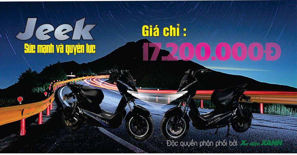 Bao duong xe dien free nhan qua tri an khach hang