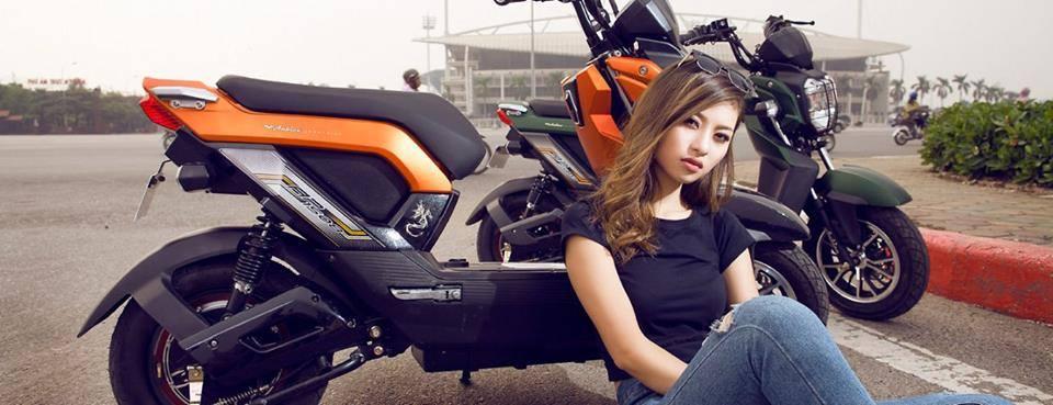Bao duong xe dien free nhan qua tri an khach hang - 4