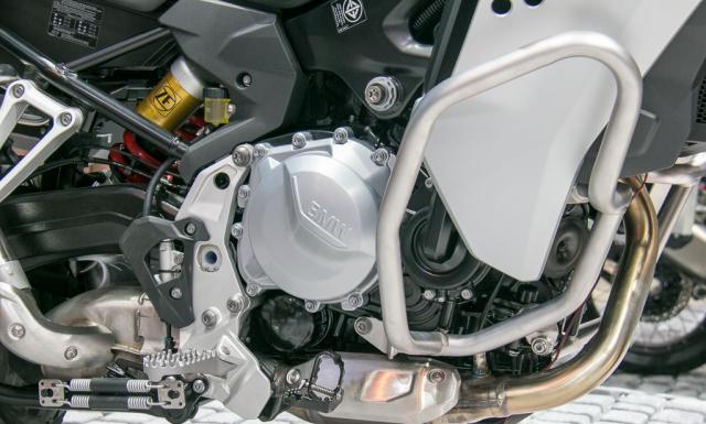 BIMS 2019 Can canh BMW F850GS 2019 voi gia ban 490 trieu dong - 32