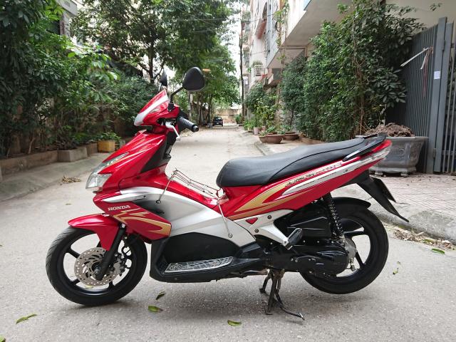 Can ban Honda Airblade fi doi 2010 chinh chu HN nguyen ban - 4