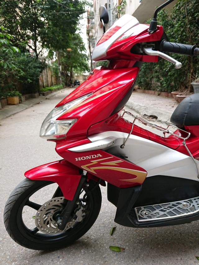 Can ban Honda Airblade fi doi 2010 chinh chu HN nguyen ban - 5