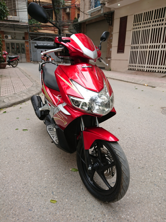Can ban Honda Airblade fi doi 2010 chinh chu HN nguyen ban - 6
