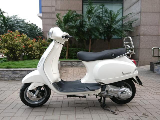 Can ban Vespa Lx 125ie nhap Y cao cap chinh chu su dung HN - 6