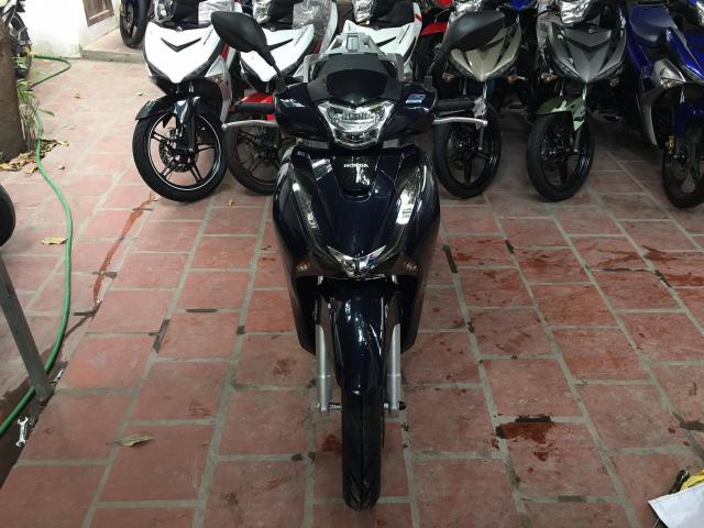 Chuyen ban cac loai xe may nhu HONDA SH XIPO SATRIA Lh 0775546960 ABao - 5