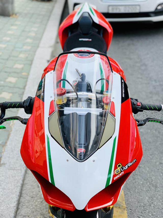 Ducati Panigale V4 S do gay sot nguoi xem voi cau hinh thuong dinh - 4