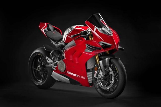 Ducati StreetFighter V4 moi duoc he lo thoi diem ra mat - 4