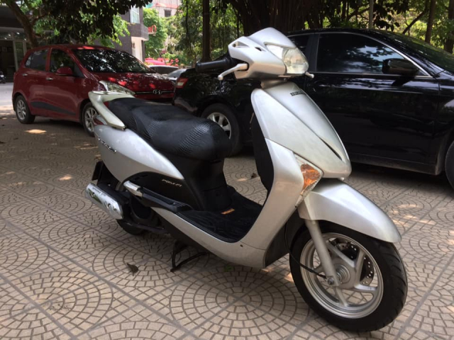 Honda Lead 110cc Fi kim phun dien tu bien Ha noi