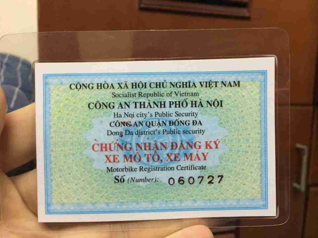 HONDA WAVE 2017 CHINH CHU MOI TOANH - 3
