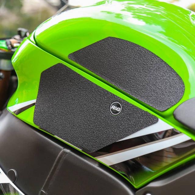Kawasaki ZX10R voi ve dep tiem an kho phai theo thoi gian - 6