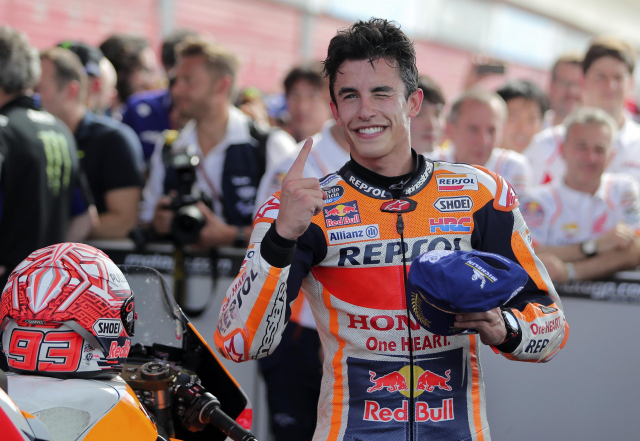 MotoGP 2019 Marc Marquez nga xe nguyen nhan tu dau - 3
