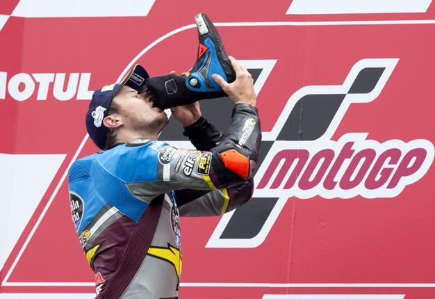 MotoGP 2019 Tong hop nhung lan chien thang dau tien cua cac tay dua MotoGP - 7
