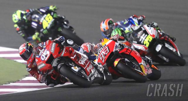 MotoGP 2019 Duong kim vo dich Marc Marquez menh danh nguoi tang hinh o GP Argentina - 5