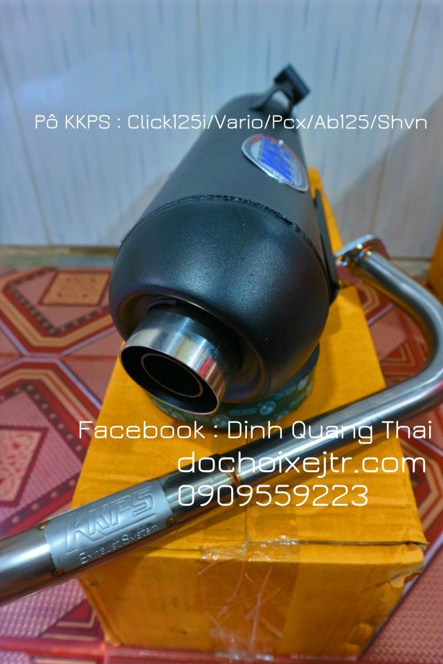 Po tang phong cach zin ORBR KKPS R8 ESPADA - 19