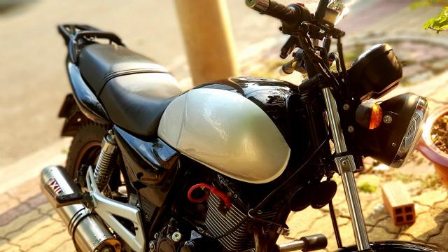 Suzuki En 150 da qua su dung - 3