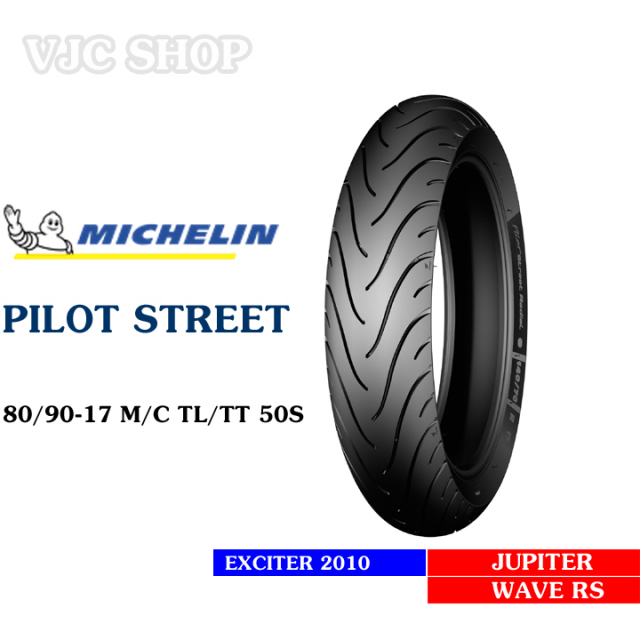 VJC Dai ly lop xe Michelin tai Ha Noi loi the ban si - 9