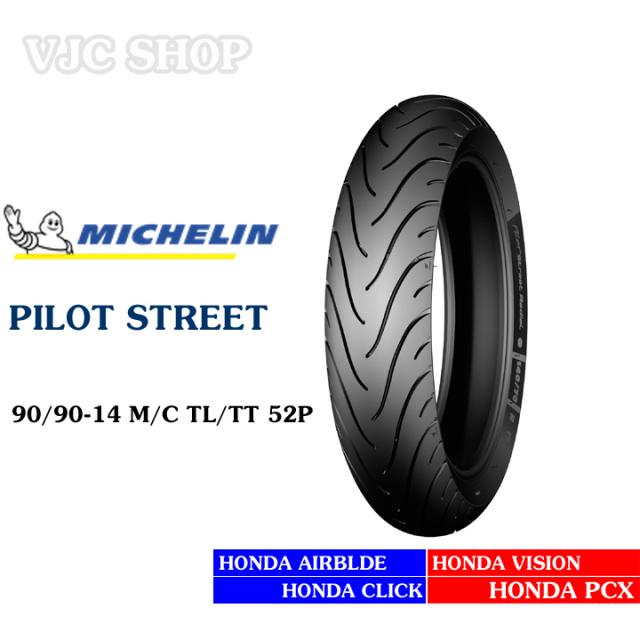VJC Dai ly lop xe Michelin tai Ha Noi loi the ban si - 15