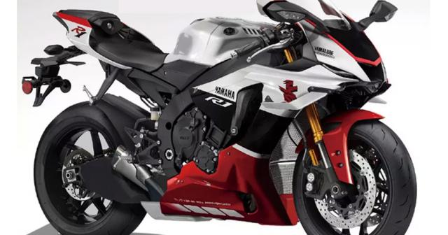Yamaha R1 the he moi se tiem can hon voi phien ban duong dua MotoGP - 6