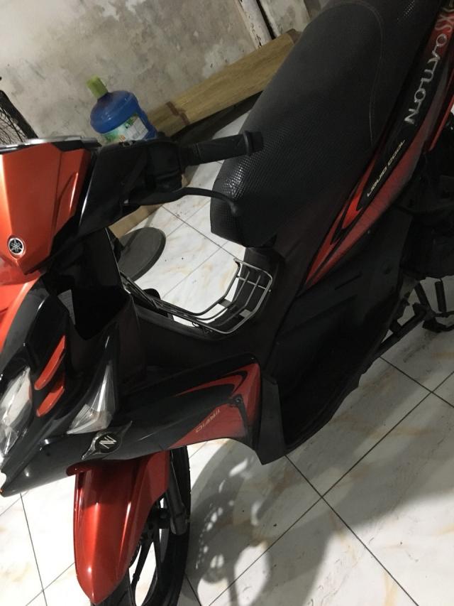 Yamaha Nouvo SX Dang ki 2014 Xe con moi may nguyen ban - 3