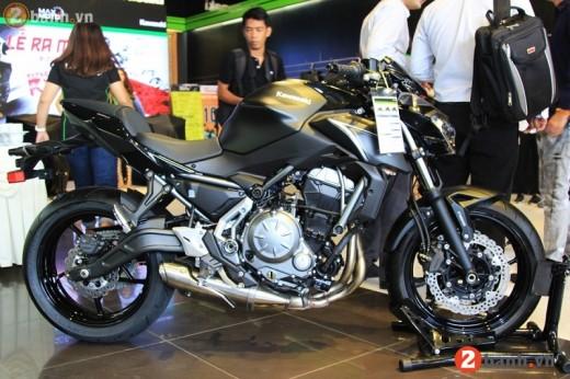 Gia xe Kawasaki moi nhat thang 62019 tai Viet Nam - 11