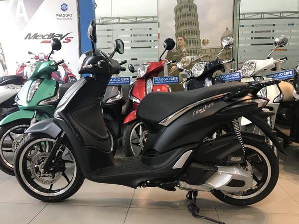 BANG GIA XE VESPA MOI NHAT 2019 - 8