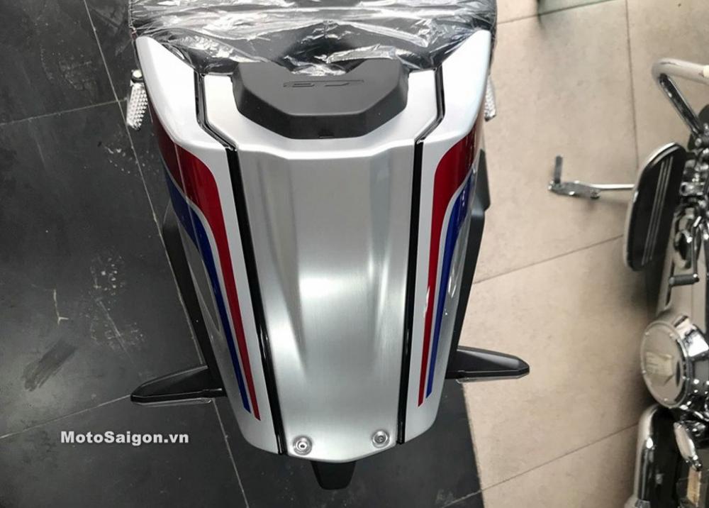 Honda CB1000R Limited Edition 2019 do bo vao thi truong Viet Nam - 6