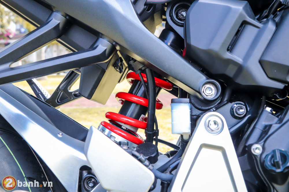 Can canh Honda CB1000R Limited Edition 2019 vua ve Viet Nam - 31