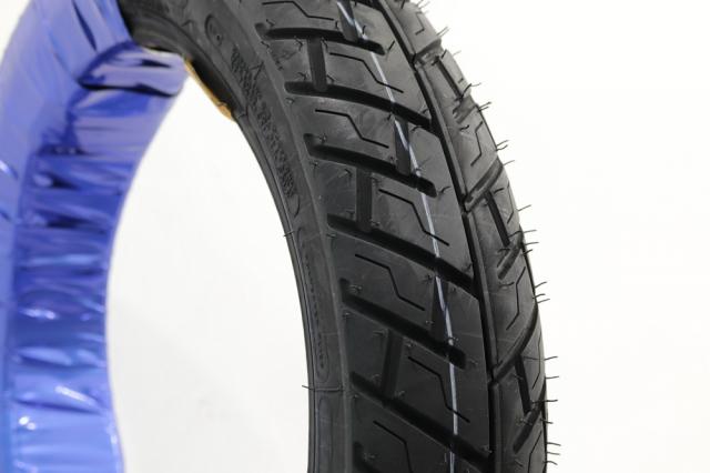 Vo xe Michelin City Grip cho Honda Lead San sang cho mua mua - 4
