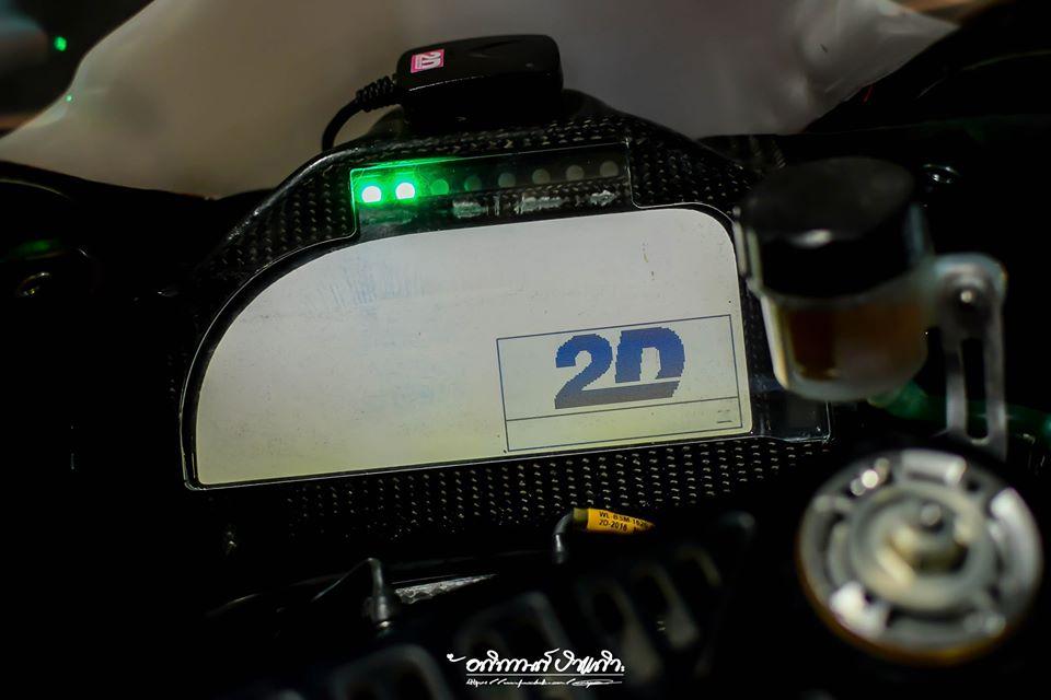 BMW S1000RR do me hon voi goi do Brembo Race - 7