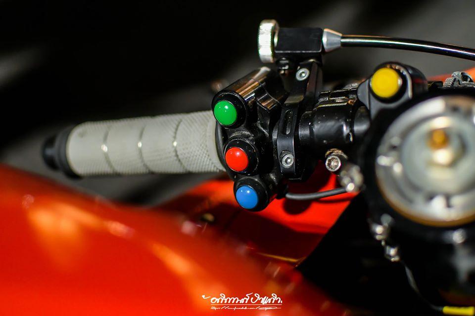 BMW S1000RR do me hon voi goi do Brembo Race - 8
