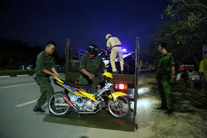 Do PXL po xang lua co manh nhu loi don va anh huong den do ben the nao - 6
