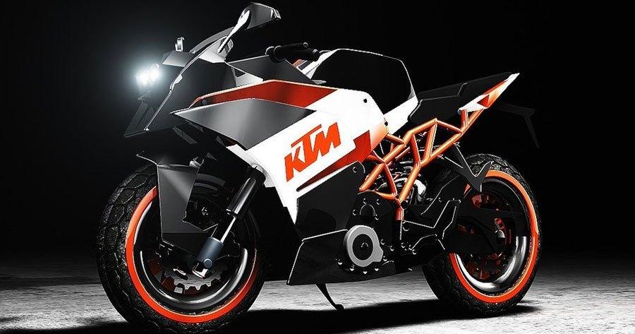 KTM RC390 2020 hoan toan moi chuan bi trinh lang