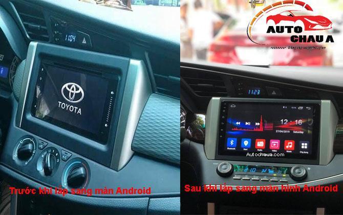 Man Hinh Android Cho Xe Innova Toyota
